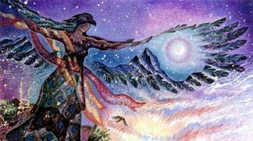 Cura do Planeta = Cura do Sagrado Feminino em cada mulher