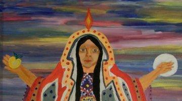 O que é Sagrado Feminino?  Autoestima e Auto-reconhecimento