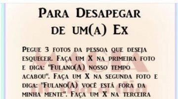 Esquecer Ex