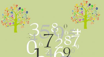Mapa Numerológico
